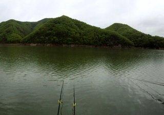 环龙湖水库