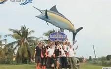 《海钓玩家》第60集 马来西亚海钓芭蕉旗鱼视频