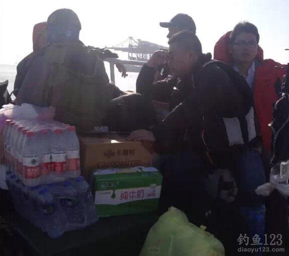 兵發連云港