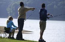 初学钓鱼五大基本纲领