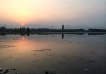 磨道河水库