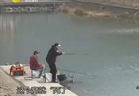 《垂钓新思路》36 河道钓鱼是否需要打窝