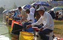 中国钓鱼运动协会2015淡水赛事计划表