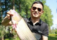 邓刚钓鱼视频
