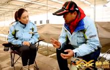 《钓技百事通》48 冬季黑坑大棚如何钓鲤鱼(上)