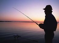 鱼塘主对付钓鱼人常用的招数