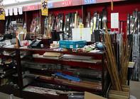爱钓渔具店经营之道专业分工打造特色店