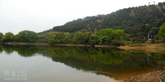 小农老家,宁波慈城。古镇西北处,有座大水库。