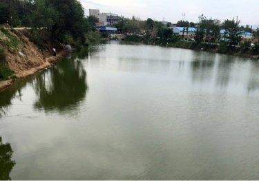 安邑三角池