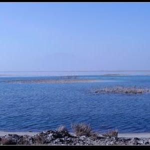 永安坝水库