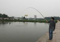 《游钓江湖》第二季 第26集 挑战上海鱼窝钓场大鱼