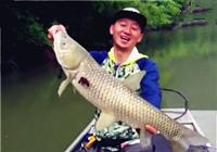 《托马斯路亚日记》夏利俊讲解使用拟饵作钓鲈鱼技巧