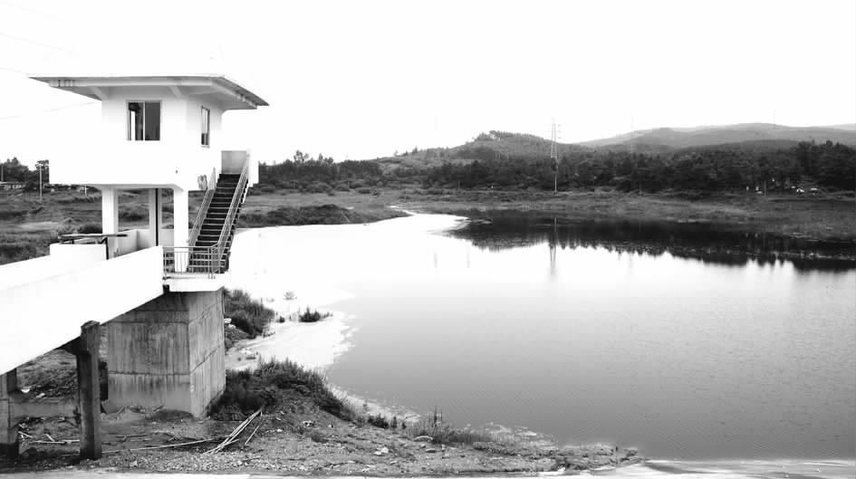 铜鼓岭水库