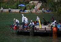 《黑坑江湖》第三季 特别篇坑冠争霸群英会济南决赛战1