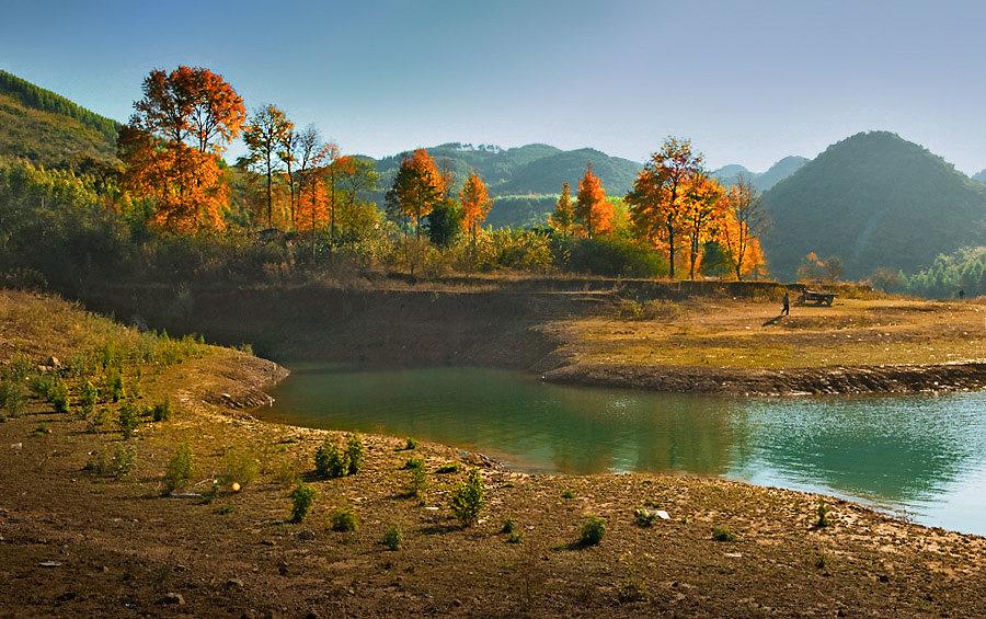 杨树河水库