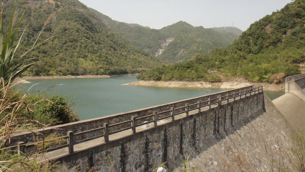 乌牛坝水库
