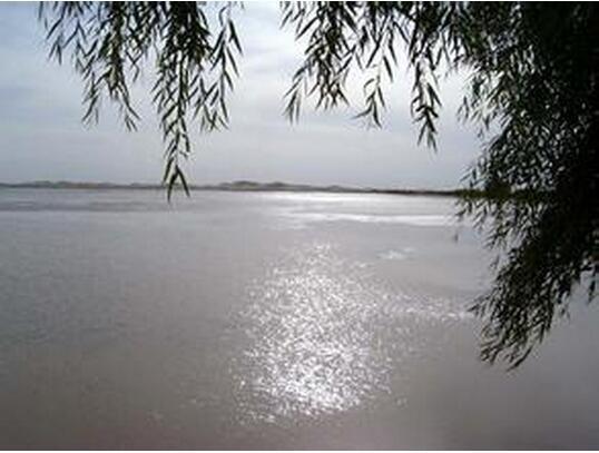 马尾湖水库