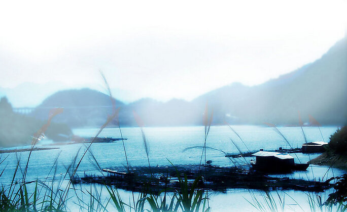 太平山水库