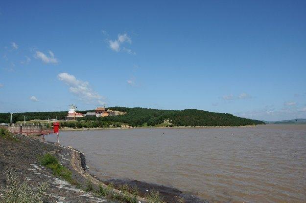 柳毛河水库