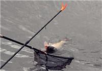 《垂钓对象鱼视频》 男子连竿上鱼终于爆护