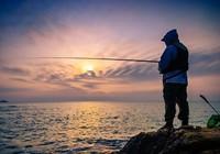 矶钓海钓时根据潮汐洋流特征选择钓点