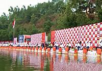 《职场渔乐圈》 2015全国垂钓俱乐部鲫鱼挑战赛深圳站