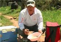 《魚餌配制視頻》張雪平老師教您如何開制魚餌