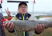 《黑坑江湖》第四季 第12集 雨天黑坑大战青鱼