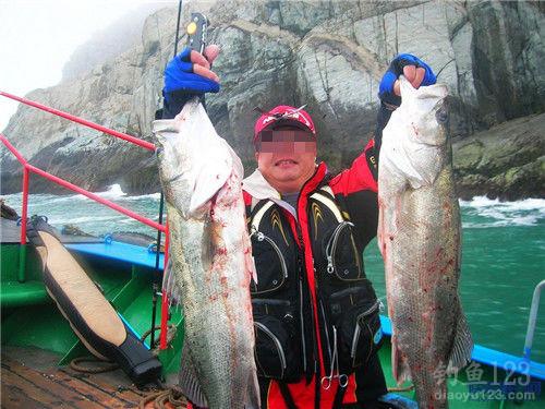 分享路亚七星鲈鱼的拟饵选择经验和技巧-轻博客
