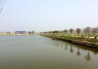 杨林口生态园