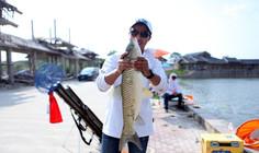 中国钓鱼运动协会CAA2015新年致辞
