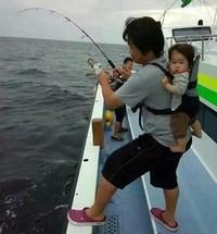 那些年钓鱼人的奇葩事