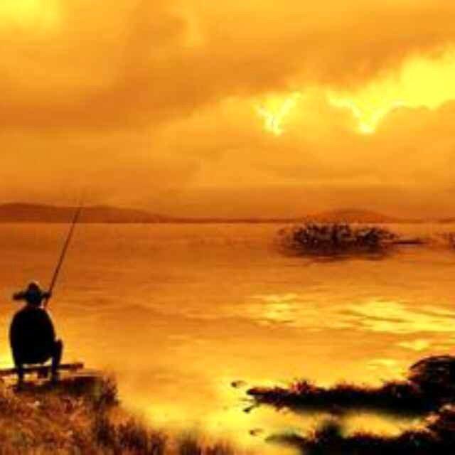 渔者123