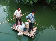 《渔我同行》第275集 探钓抚州痛心电鱼人