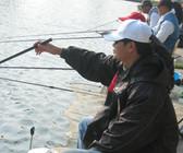 钓鱼之前的准备工作