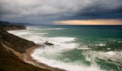 海洋各种气象分析