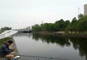 江心洲河道
