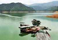 《渔我同行》第279集 福建大成水库初试筏钓