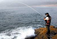 海钓的基本装备