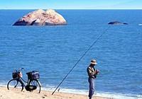 海钓技巧之钓前准备