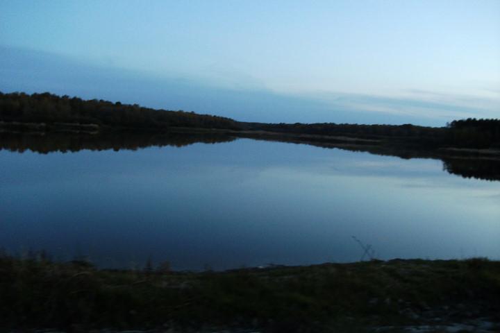 西小河水库