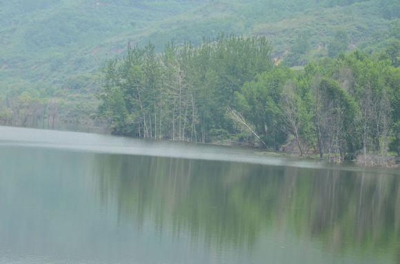 桃树沟水库
