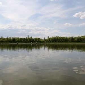 阿依库勒水库