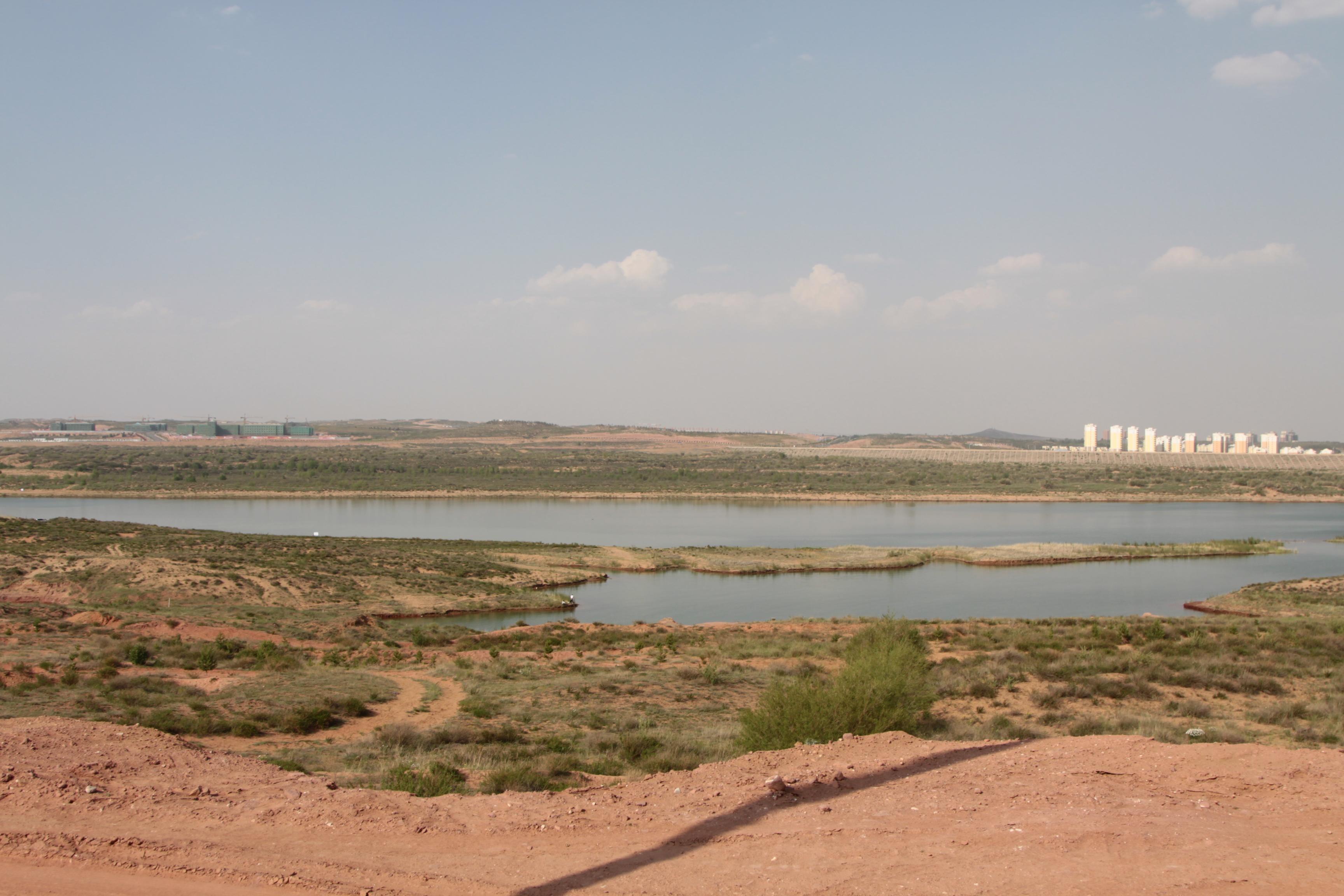 乌兰苏莫水库