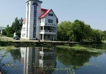 红旗湖水库