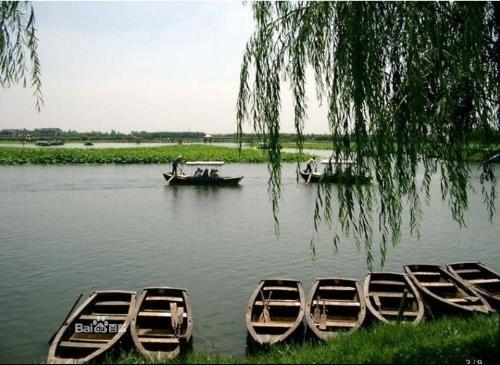 西部渔村垂钓休闲中心