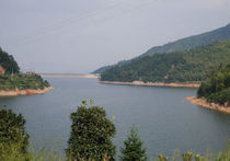紫泥湖水库