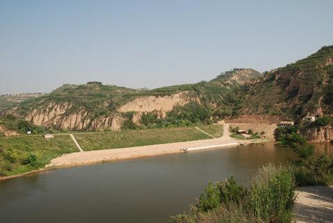 孟家垱水库