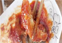 美味的脆皮澆汁鯉魚的做法