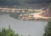 大柴河水库